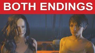 Download Resident Evil 7 Both Endings (Good Ending/Bad Ending) - Cure Mia/Cure Zoe Video