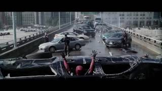 Download Deadpool Official Trailer #1 2016 Video