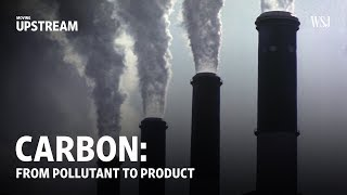 Download Carbon: From Pollutant to Product | Moving Upstream Video
