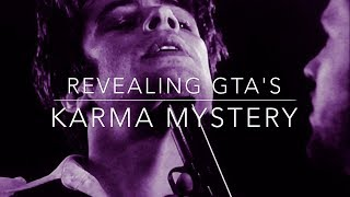 Download REVEALING GTA'S KARMA MYSTERY((preview/intro)) Video
