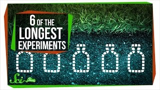 Download 6 of the Longest Experiments Ever Video