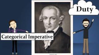 Download Kantian Ethics Video