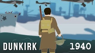 Download Dunkirk Evacuation (1940) Video