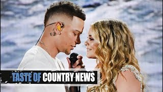 Download Kane Brown and Lauren Alaina's ACM Performance Has Us Shook Video