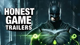 Download INJUSTICE 2 (Honest Game Trailers) Video
