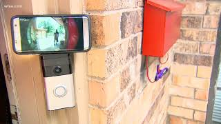 Download Family finds home burglarized, burned Video