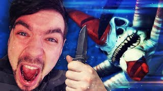 Download KILLING A REAPER! | Subnautica - Part 28 (Full Release) Video