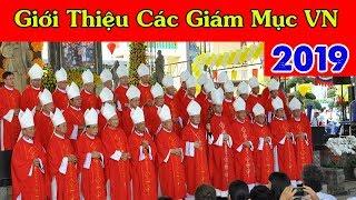 Download Giới Thiệu Các Giám Mục Của 27 Giáo Phận Công Giáo VN I Tin Tức Công Giáo Mới Nhất Video