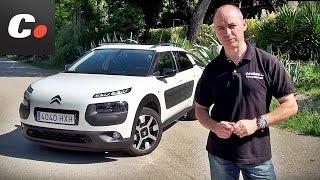 Download Citroën C4 Cactus   Prueba / Test / Review en español   Coches Video