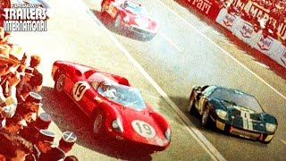 Download Ford vs Ferrari in Trailer for 'The 24 Hour War' Documentary Video