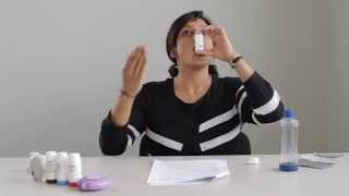 Download COPD Inhaler Techniques Video English 1 MDI Video