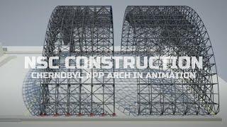 Download MAMMOET Animation Novarka Chernobyl Video