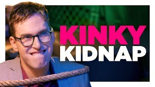 Download This Kidnapping Is SO Hot Video