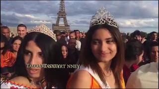 Download Akli D, journée de la robe kabyle, Paris, Trocadero, 14 mai 2017 Video