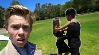Download SHE GOT ME BACK! *Caught Cheating* Video