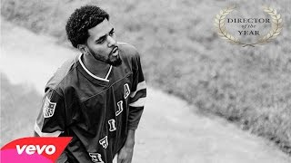 Download J.Cole ″Love Yourz″ Video