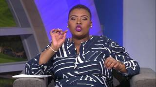 Download Real Talk with Anele Season 3 Episode 89 - Women abuse Video