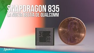Download Snapdragon 835: más potencia y capaz de ejecutar aplicaciones de Windows Video