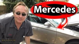 Download Why Not to Buy a Mercedes Benz - The Worst Luxury Car Video