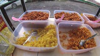 Download GJakarta Street Food 1437 Makaroni Chiwey Ruko Perum Permata Jalan Letkol Jaelani Tasikmalaya Video