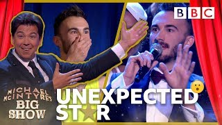 Download Unexpected Stars: John and Jeff - Michael McIntyre's Big Show: Series 2 Episode 5 - BBC One Video