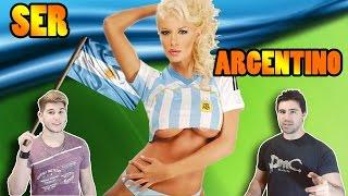 Download COMO SOMOS LOS ARGENTINOS segun otros paises - SuperBoys Video