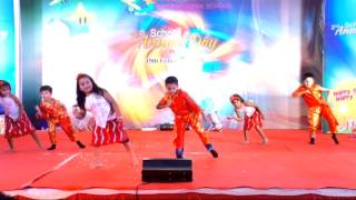 Download School Annual day Honey bunny dance Video