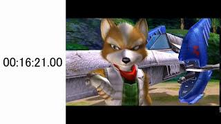 Download [TAS] Star Fox Adventures/スターフォックスアドベンチャー in 4h 08m 01s Video