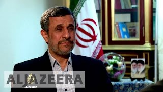 Download Ahmadinejad: Iran can be better managed - Talk to Al Jazeera Video