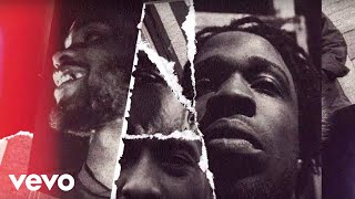 Download Avelino - Cassius Clay ft. Dave Video