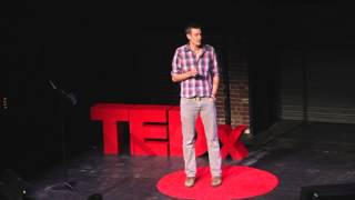 Download Why poverty has nothing to do with money: Ian Rosenberger at TEDxGrandviewAve Video