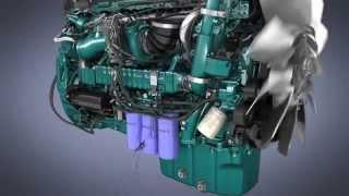 Download Volvo Trucks - Oil & Filter System Video