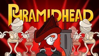 Download PYRAMIDHEAD   Cuphead meets Silent Hill! Video
