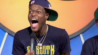 Download Too Many N Words at The Laugh Factory Part 2 w DC Young Fly, Karlous Miller and Chico Bean Video