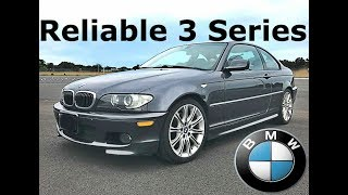 Download The 5 Most Reliable BMW 3 Series Models You Can Buy Video