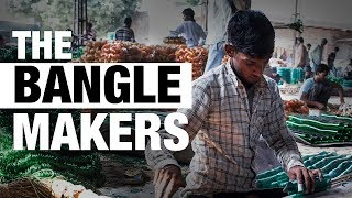 Download Made In India: The Bangle Makers Of Firozabad Video