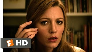Download The Age of Adaline (10/10) Movie CLIP - Aging Again (2015) HD Video