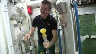 Download Astronauts Drink Urine and Other Waste Water | Video Video