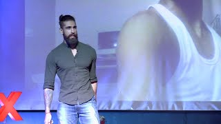 Download How looking good naked can make you successful | Abhinav Mahajan | TEDxManipalUniversityJaipur Video