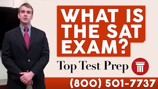 Download What is the SAT Exam? Must-Know - SAT Experts - TopTestPrep Video