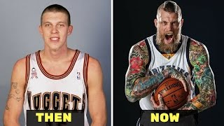 Download NBA Superstars Then and Now | Best NBA Players Transformations THEN and NOW Video