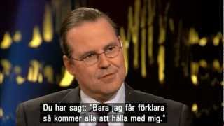 Download Anders Borg (M) i Skavlan 2013 - Hela intervjun Video