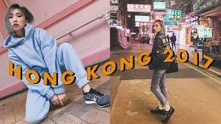 Download FOLLOW ME AROUND HONG KONG 2017 🇭🇰 Video