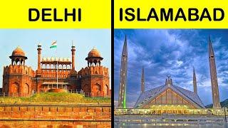 Download Delhi vs Islamabad Full city comparison UNBIASED 2018 | Islamabad vs Delhi Video