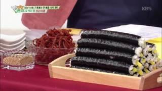 Download 여유만만 - '15평 가게에서 연 매출 10억원?' 김밥 하나로 부자 된 성공 비결! 1 Video