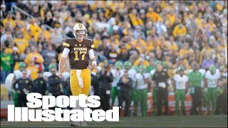 Download How Josh Allen Compares To Carson Wentz, From Man Who Coached Both QBs | SI NOW | Sports Illustrated Video
