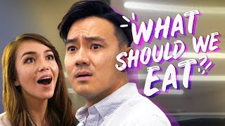 Download What Do You Want to Eat?! Video
