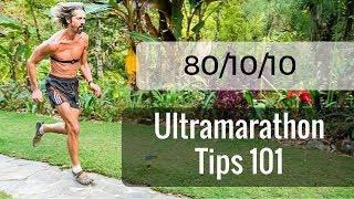 Download 80/10/10 Ultramarathon Tips 101    Sleep Deprivation Video