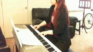 Download Final Fantasy VII Cosmo Canyon Red XIII Theme Piano Cover - Nobuo Uematsu Video