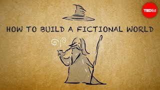 Download How to build a fictional world - Kate Messner Video